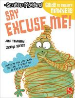Cover for Say Excuse Me! by John Townsend