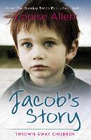 Book Cover for Jacob's Story