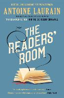 Cover for The Readers' Room by Antoine Laurain