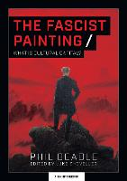 Cover for The Fascist Painting  by Phil Beadle