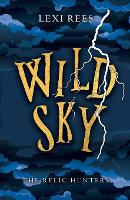 Cover for Wild Sky by Lexi Rees