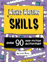 Cover for Wicked Writing Skills  by Lexi Rees