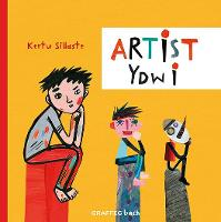 Cover for Artist Ydw i by Kertu Sillaste