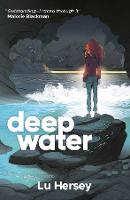 Cover for Deep Water by Lu Hersey