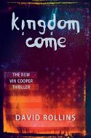 Cover for Kingdom Come by David Rollins