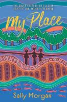 Cover for My Place for Younger Readers by Sally Morgan
