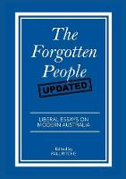 Cover for The Forgotten People  by Paul Ritchie