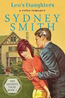 Cover for Leo's Daughters A Retro Romance by Sydney Smith