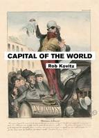 Cover for Capital of the World by Rob Kovitz