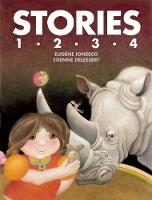 Cover for Stories 1,2,3,4 by Eugene Ionesco