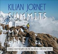 Cover for Summits of My Life  by Kilian Jornet