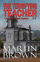 Cover for The Terrifying Teacher by Martin Brown