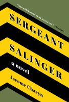 Cover for Sergeant Salinger by Jerome Charyn
