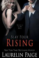 Cover for Rising by Laurelin Paige
