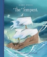 Cover for The Tempest by William Shakespeare