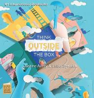 Cover for Think Outside the Box by Justine Avery