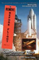 Cover for Remove Before Flight by Scott Phillips