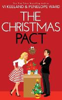 Cover for The Christmas Pact by Vi Keeland