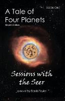Cover for A Tale of Four Planets  by David Taylor