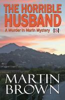 Cover for The Horrible Husband by Martin Brown