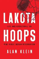Cover for Lakota Hoops  by Alan Klein