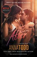 Cover for After by Anna Todd
