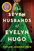 Cover for The Seven Husbands of Evelyn Hugo  by Taylor Jenkins Reid