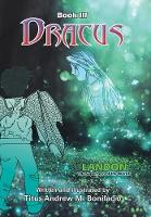 Cover for Dracus by Titus Andrew M Bonifacio