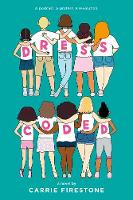 Cover for Dress Coded by Carrie Firestone