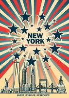 Cover for New York (My Globetrotter Book)  by Marisha Wojciechowska, Angel Gyaurov