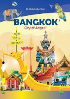 Cover for Bangkok  by Marisha Wojciechowska, Angel Gyaurov