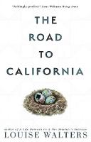 Cover for The Road to California by Louise Walters