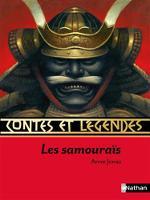 Cover for Contes et legendes Les Samourais by Anne Jonas