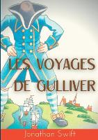 Cover for Les Voyages de Gulliver  by Jonathan Swift