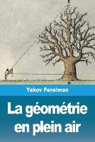 Cover for La geometrie en plein air  by Yakov Perelman