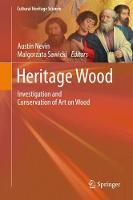 Cover for Heritage Wood  by Austin Nevin