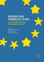 Cover for Reducing Inequalities  by Renato Miguel Carmo