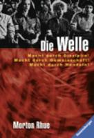 Cover for Die Welle by Morton Rhue