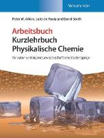 Cover for Physikalische Chemie  by David Smith
