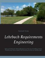 Cover for Lehrbuch Requirements Engineering  by Hansruedi Tremp