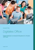 Cover for Digitales Office  by Hansruedi Tremp