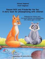 Cover for Racoon Willi and Friederike the fox  by Michael Siegmund