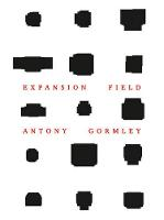 Cover for Antony Gormley  by Rebecca Comay