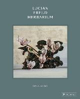 Cover for Lucian Freud: Herbarium by Giovanni Aloi