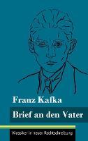 Cover for Brief an den Vater  by Franz Kafka