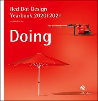 Cover for Doing 2020/2021 by Peter Zec