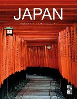 Cover for Japan  by Books Monaco