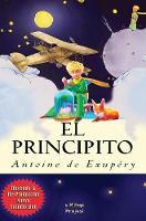 Cover for El Principito [Ilustrado] by Antoine de Saint Exupery