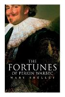 Cover for The Fortunes of Perkin Warbeck  by Mary Shelley