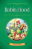 Cover for Robin Hood by Howard Pyle